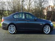 BMW 5 SERIES 2010 BMW 5 Series 3.0TD 530d SE 8 speed.FBMWSH. Am