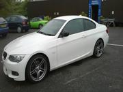 BMW 320 2012 BMW 320D AUTO SPORT