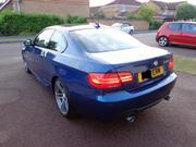 2011 bmw BMW 335D M Sport