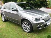BMW X5 2008 - BMW X5