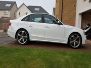 Audi S4 3000 Audi S4 3.0 T FSI V6 (333PS) quattro Black Edition