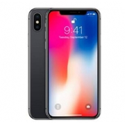 Apple iPhone X 256GB Space Gray-New-Original, Unlocked fff