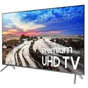 Samsung UN82MU8000 82-Inch UHD 4K HDR LED uuu