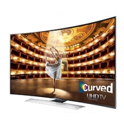 Samsung UHD 4K HU9000 Series Curved Smart TV bbb